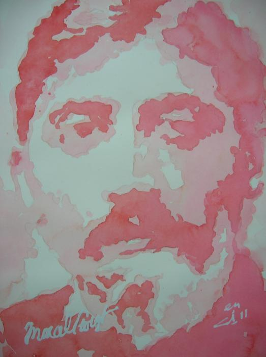 Marcel Proust par ci-fij